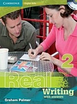 Real Writing Level 2 (B1 Pre-Intermediate)