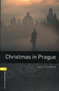 Christmas in Prague Book and mp3 pack