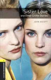 Sister Love and Other Crime Stories Book