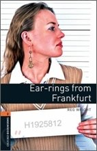 Ear-rings from Frankfurt Book