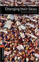 Changing Their Skies: Stories from Africa Book