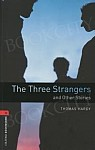 The Three Strangers and Other Stories Book