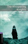The Whispering Knights Book