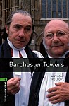 Barchester Towers Book