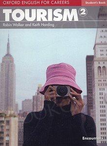 Tourism Intermediate podręcznik