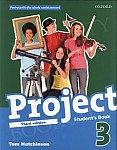 Project 3 (third edition) Nowa podstawa Student's Book