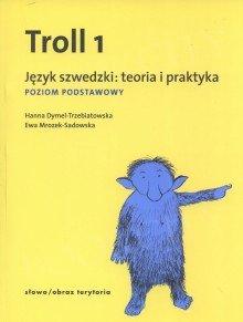 Troll 1. Poziom podstawowy Podręcznik z kluczem