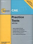 CAE Practice Tests - Thomson Exam Essentials