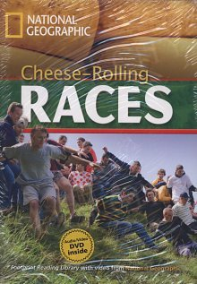 Cheese-Rolling Races Book+MultiROM