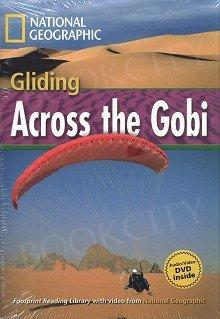 Gliding Across The Gobi + MultiROM