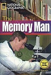 The Memory Man Book+MultiROM