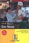 Lektury z CD dla młodzieży i dorosłych Die neue Stufe (1)