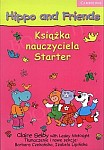 Hippo and Friends Level Starter książka nauczyciela