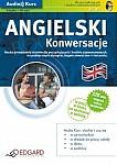 Angielski. Konwersacje Książka + CD mp3