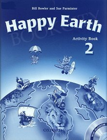 Happy Earth 2 ćwiczenia