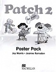 Here's Patch the Puppy 2 Classroom Posters / Plakaty