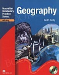 Geography Geography Practice Book (z kluczem) + CD-ROM