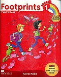 Footprints 1 Pupil's Book + CD-ROM