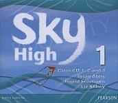 Sky High  1 Class CD