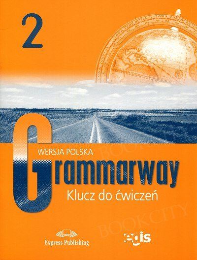 Grammarway 2 Key
