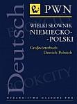 Wielki słownik niemiecko-polski PWN