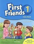First Friends 1 podręcznik