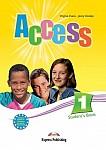 Access 1 Student's Book (edycja międzynarodowa)