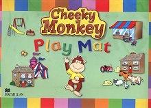Cheeky Monkey 1&2 Mata
