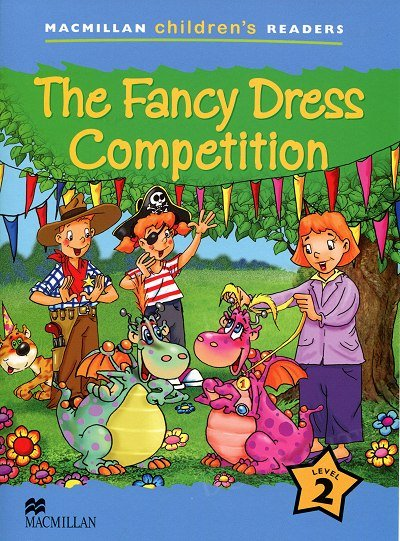 The Fancy Dress Competition The Fancy Dress Competition