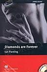 Diamonds Are Forever Book + Audio CD