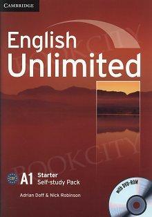 English Unlimited A1 Starter ćwiczenia