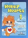 Happy Hearts 1 książka nauczyciela