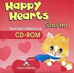 Happy Hearts Starter Teacher's Resource CD ROM
