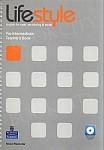 Lifestyle Pre-intermediate książka nauczyciela