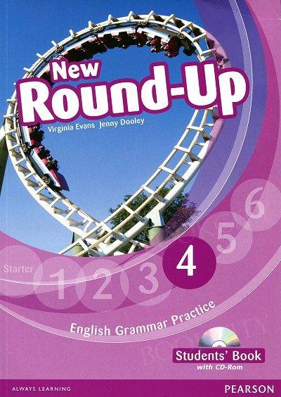 New Round Up 4