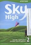 Sky High  2 Oprogramowanie do tablic interaktywnych
