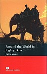 Around the World in Eighty Days Book