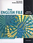 New English File Advanced (2010) podręcznik