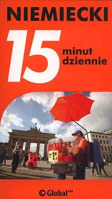 15 minut dziennie. Niemiecki