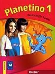 Planetino 1 książka nauczyciela
