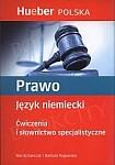Prawo. Ćwiczenia i słownictwo specjalistyczne.