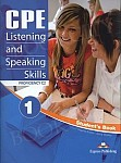 CPE Listening and Speaking Skills 1