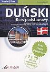 Duński Kurs Podstawowy - Nowa Edycja, Książka + MP3 do pobrania