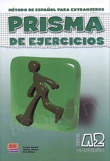 Prisma Continua (A2) - ćwiczenia