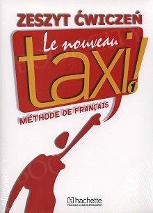 Le Nouveau Taxi 1 Ćwiczenia (wersja polska)
