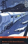 Murder on the Orient Express Book plus mp3