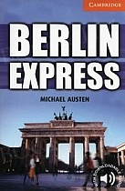 Berlin Express Book with downloadable audio