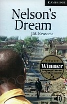 Nelson's Dream Book with downloadable audio
