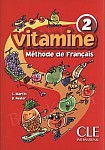 Vitamine 2 A1.2 podręcznik