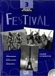 Festival 3 Podręcznik nauczyciela